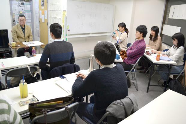 山本クラス